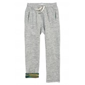 Mini Boden Lined Slouchy Sweatpants