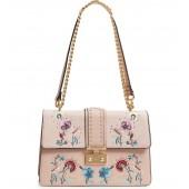 Darcy Floral Shoulder Bag