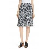 Quincy Wrap Skirt