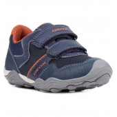 Jr Arno 13 Waterproof Sneaker