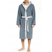 High & Dry Terry Robe