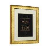 Gold Luminoso Tabletop Picture Frame