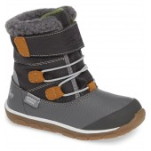 Gilman Waterproof Insulated Boot