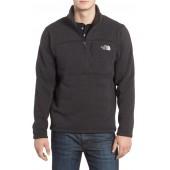 Gordon Lyons Quarter-Zip Fleece Jacket