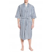 Summer Shell Robe