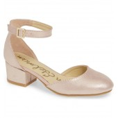 Evelyn Sue Ankle Strap Shoe