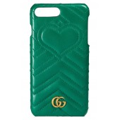 GG Marmont 2.0 iPhone 7+ Case
