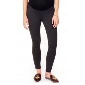 Ponte Knit Skinny Maternity Pants