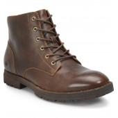 Hollis Plain Toe Boot