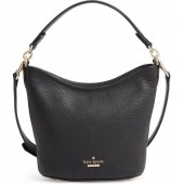 jackson street - small rubie leather crossbody bag