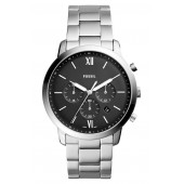 Neutra Chronograph Bracelet Watch, 44mm