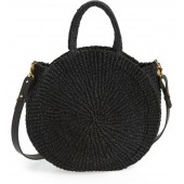 Alice Woven Sisal Straw Bag