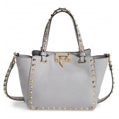 Rockstud - Mini Alce Leather Tote