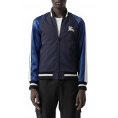 Thornberry Zip Track Jacket
