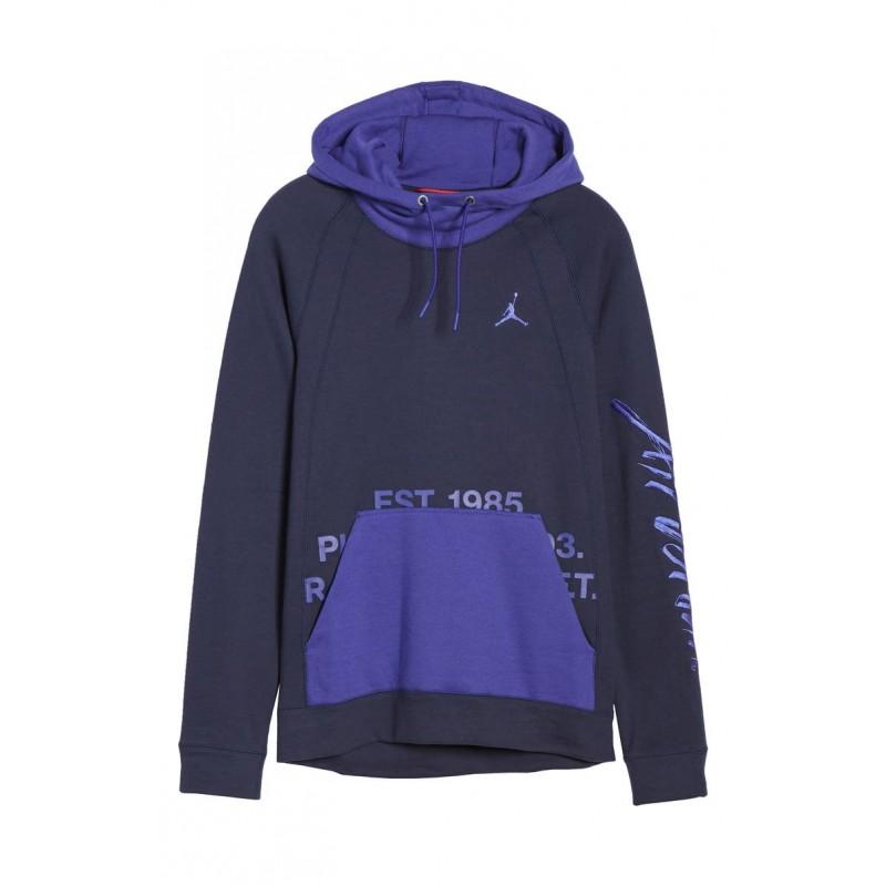 [조던] Sportswear Greatest Fleece Pullover Hoodie