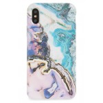 Agate Print iPhone X/Xs/Xs Max & XR Case