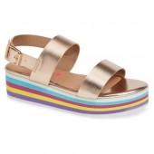 JKylie Platform Sandal