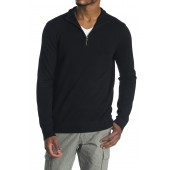 Donners Mock Neck Sweater
