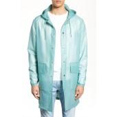Waterproof Hooded Raincoat