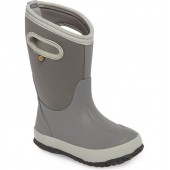 Classic Solid Insulated Waterproof Boot