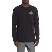 Dry Long Sleeve Running T-Shirt
