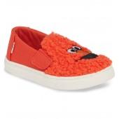 x Sesame Street<sup>®</sup> Luca - Elmo Slip-On Sneaker