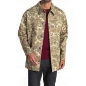Denby Camo Cotton Jacket