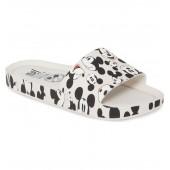 x Disney Minnie Beach Slide Sandal