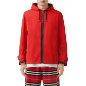 Everton Hooded Jacket