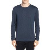 Gaskell Slim Fit Long Sleeve T-Shirt