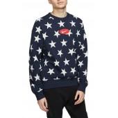 NikeLab Collection Men's Fleece Crewneck Sweatshirt