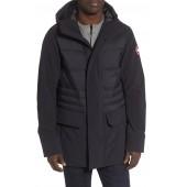 Breton 675-Fill Power Down Coat