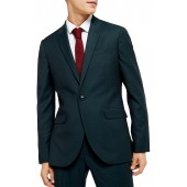 Maverick Skinny Fit Suit Jacket