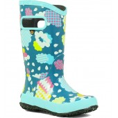 Clouds Waterproof Rain Boot