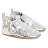 Loved & Cherished Moccasin Crib Shoe