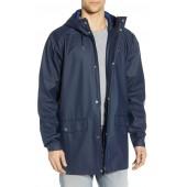 Moss Waterproof Rain Coat