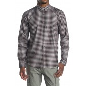 Rammy Checkerboard Shirt