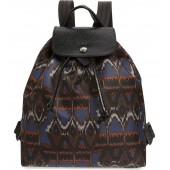 Le Pliage Ikat Backpack