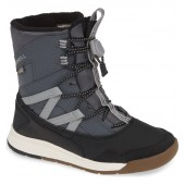 Snow Crush Waterproof Snow Boot