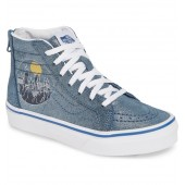 x Harry Potter Sk8-Hi Zip Sneaker