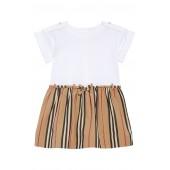Rhonda Stripe Dress