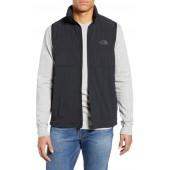 Mountain Sweatshirt Insulated Vest