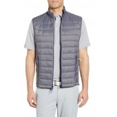 Straits Quilted Vest