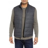 Dublin Duo Reversible Quilted Vest