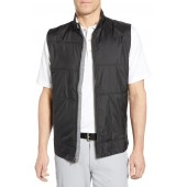 Stealth Quilted Vest