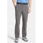Bainbridge DryTec Flat Front Straight Leg Pants