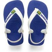'Baby Brazil' Sandal