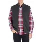 Flip Side Reversible Zip Vest