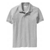 Pique Uniform Polo for Boys