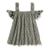 Tie-Tunic Swing Tank for Toddler